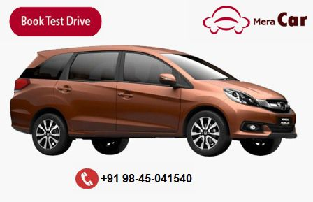 Honda Mobilio Is First Stylish 7 Seater Petrol And Diesel Multi Purpose Vehicle Book My Car Out News Automotive Businessnews Honda Cars Honda Car