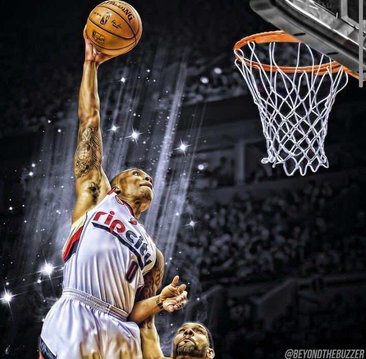Blazers Basketball Reference: NBA Playoffs 2014