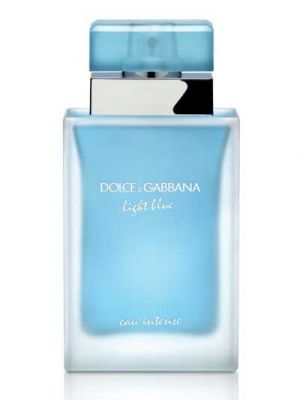 Light Blue Eau Intense Dolce&Gabbana for women