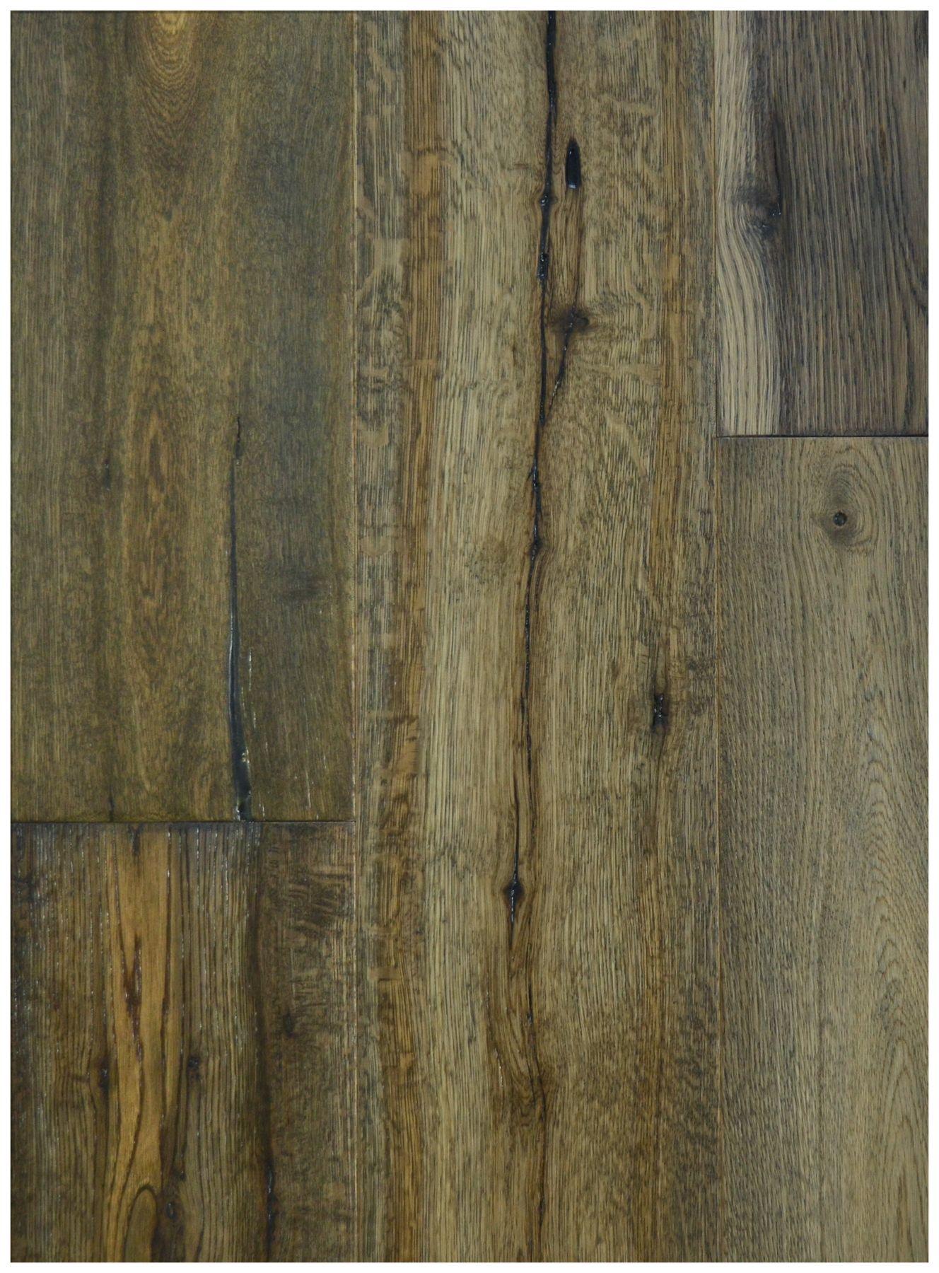Oak Caribou Bm2u7 S30 Nature Reserve Hardwood Flooring