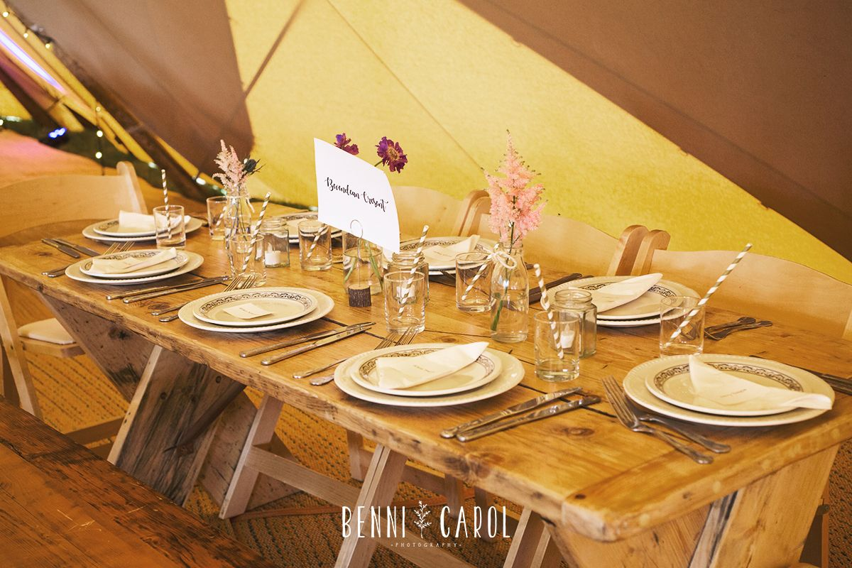 Wedding decorations natural  Some lovely and alternative wedding decorations to inspire your