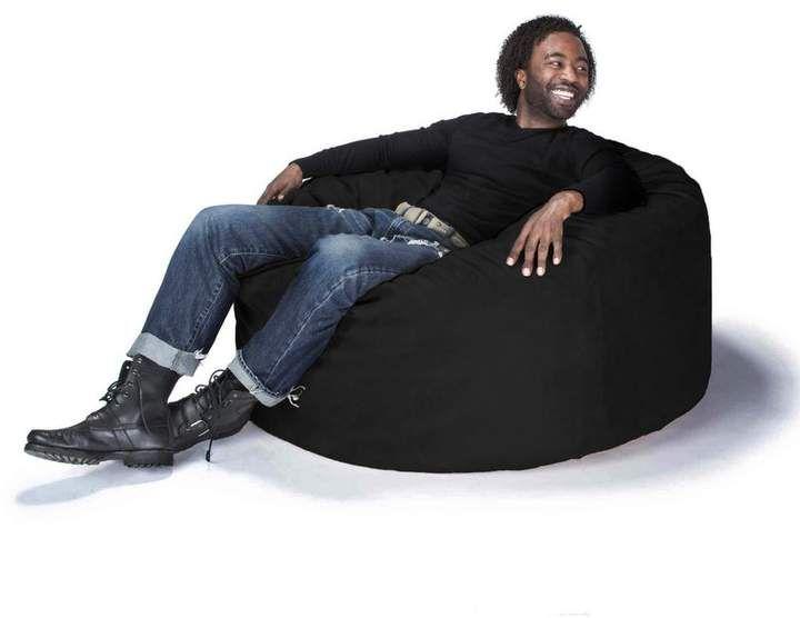 Latitude Run Large Bean Bag Chair Lounger Bean Bag Chair Bean