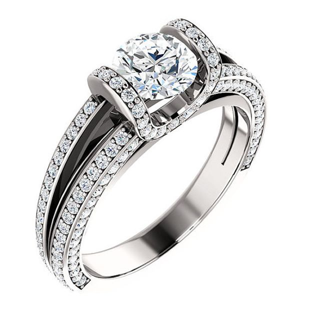 Very 50 Great Horse Engagement Rings Ahnung | Best Wedding Ring Ideas LC59
