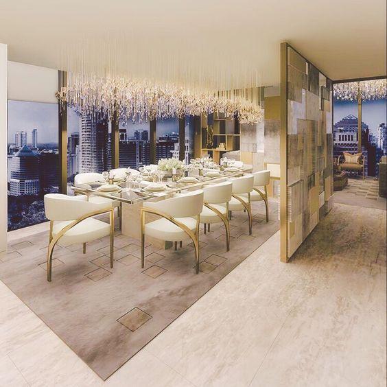 """Girafe"" The Luxury Restaurant by Top Architect Jo"