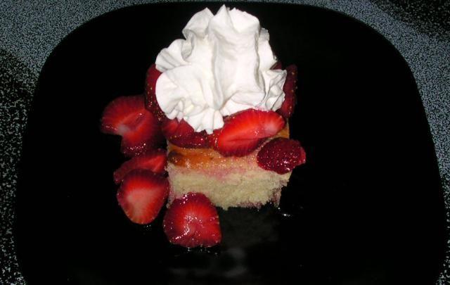 Favorite Strawberry Recipes: Strawberry Shortcake