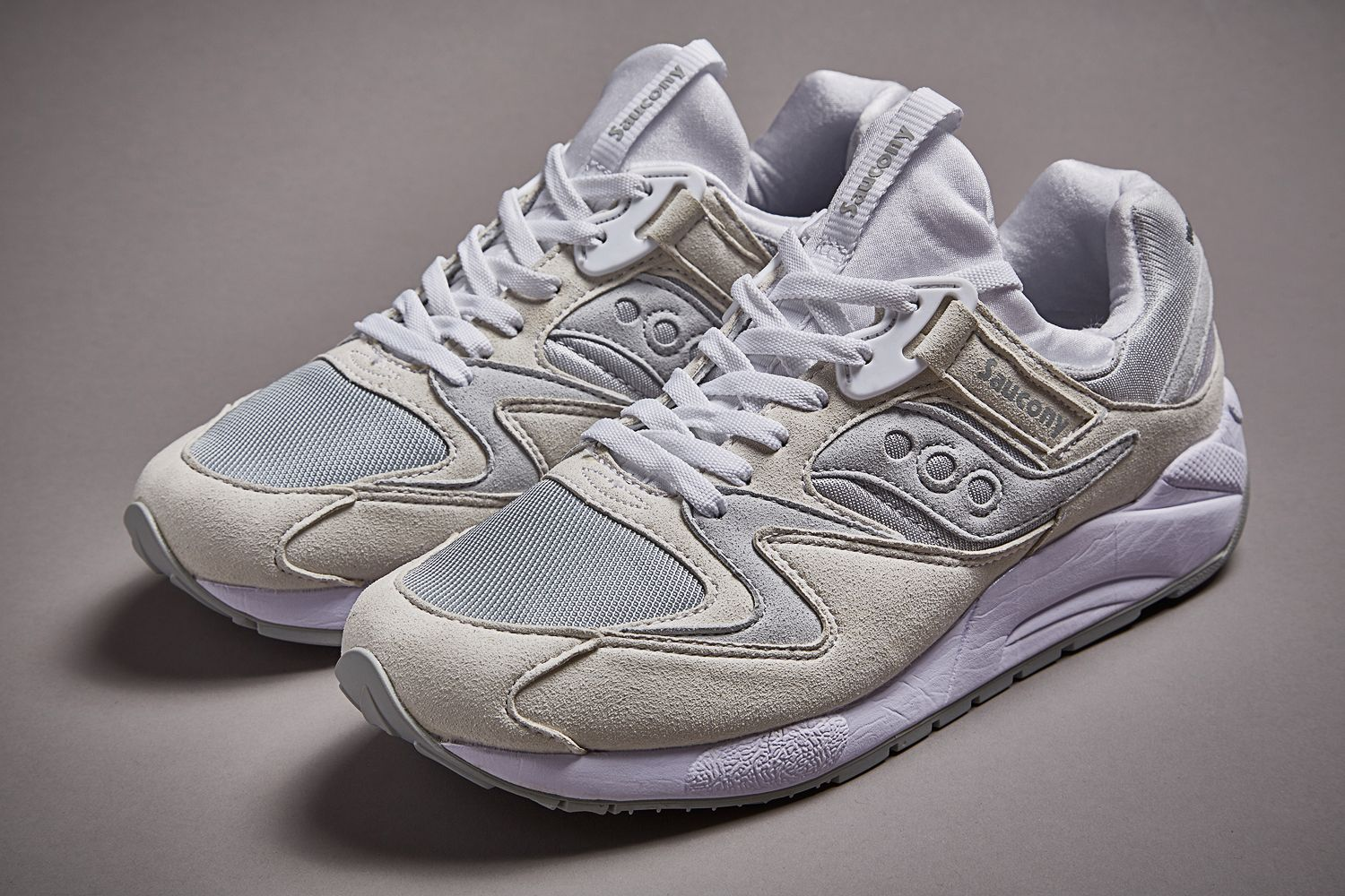 30d157180056 SAUCONY X WHITE MOUNTAINEERING A W 14 COLLECTION