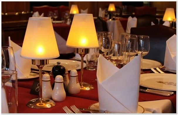 Table Lamps Battery Operated Table Lamps For Restaurants With Shade Battery Operated Table Lamps For Restaurants These Are Fixtures That Are Flush With The Ce