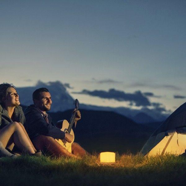 Lucis Wireless Lamp Camping Outdoors2 Lampen Pinterest Lights