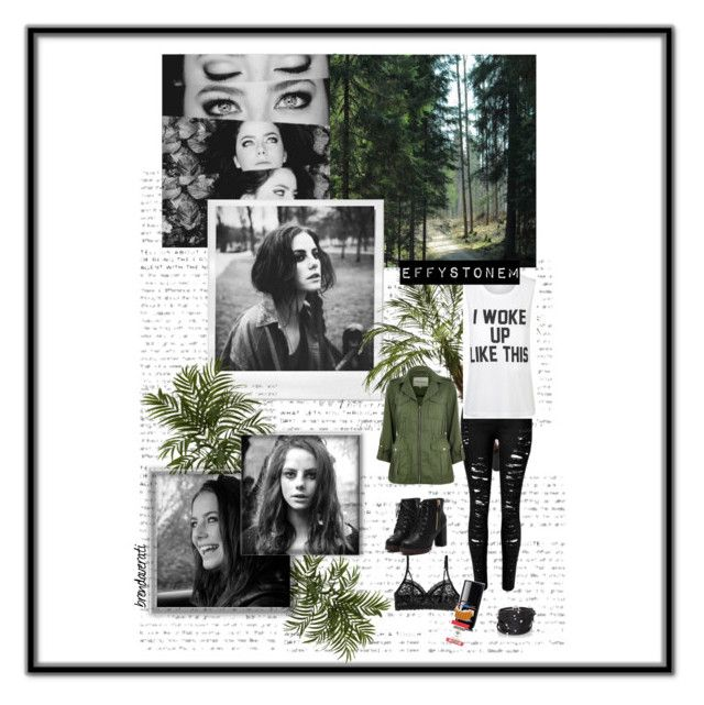 """effy stonem"" by brendaverati ❤ liked on Polyvore featuring BCBGMAXAZRIA, Nearly Natural, Private Party, River Island, Hanky Panky, Chanel, Sif Jakobs Jewellery and Moschino"