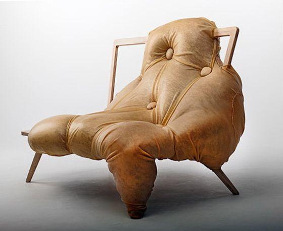 Creepy Weird Furniture 4