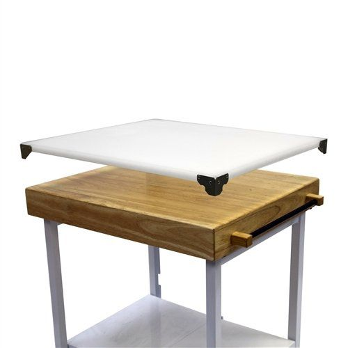 Charmant Amazon.com: Origami Kitchen Cart Cutting Board: Kitchen U0026 Dining
