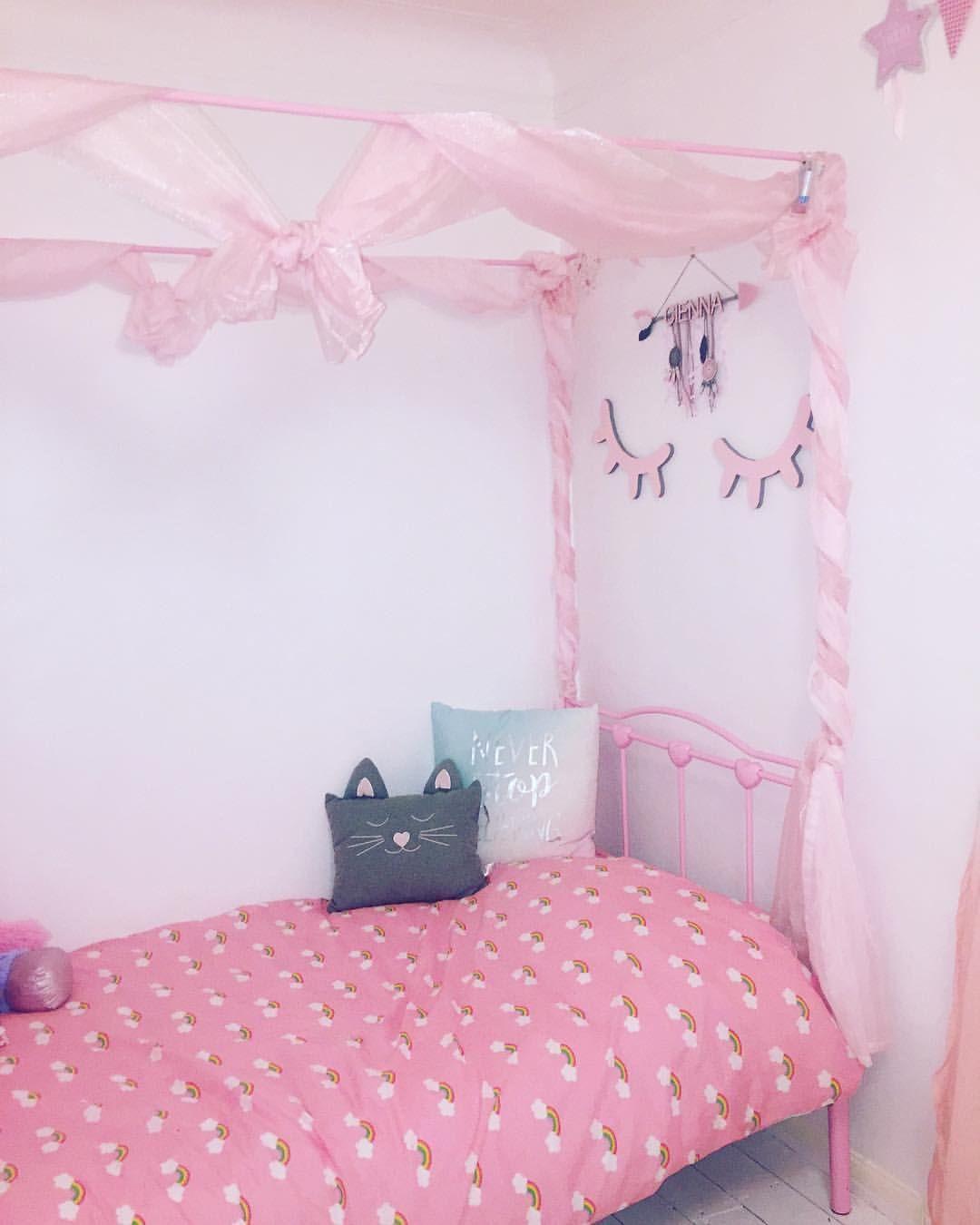 In Love With Cici S Bedroom Workinprogress Unicorns