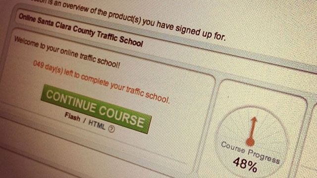 Taking This Online Driving Course Could Save You Up To 10 On Auto