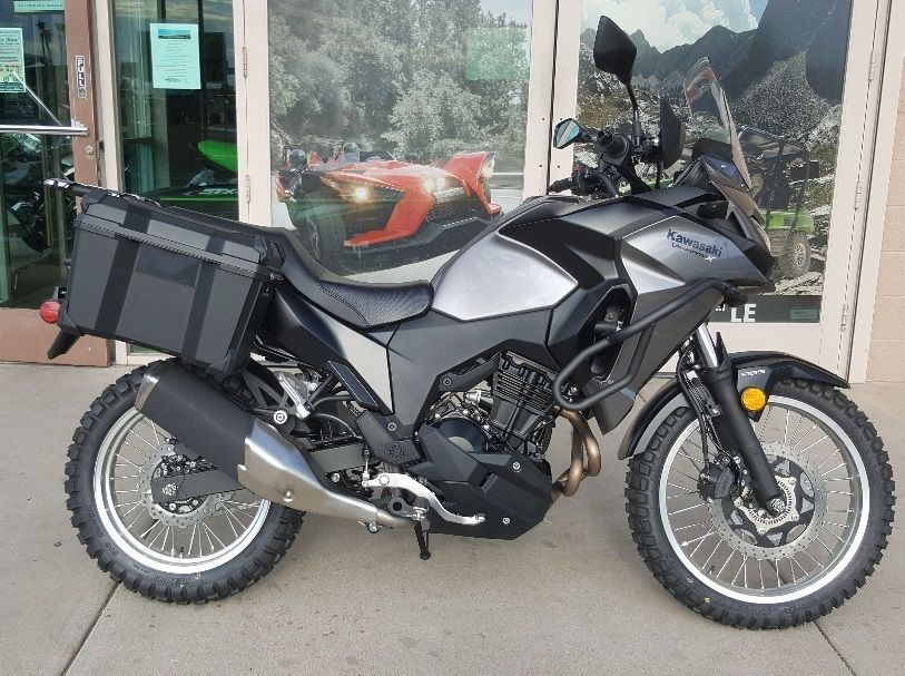 2017 kawasaki versys x 300 abs price and modification. Black Bedroom Furniture Sets. Home Design Ideas