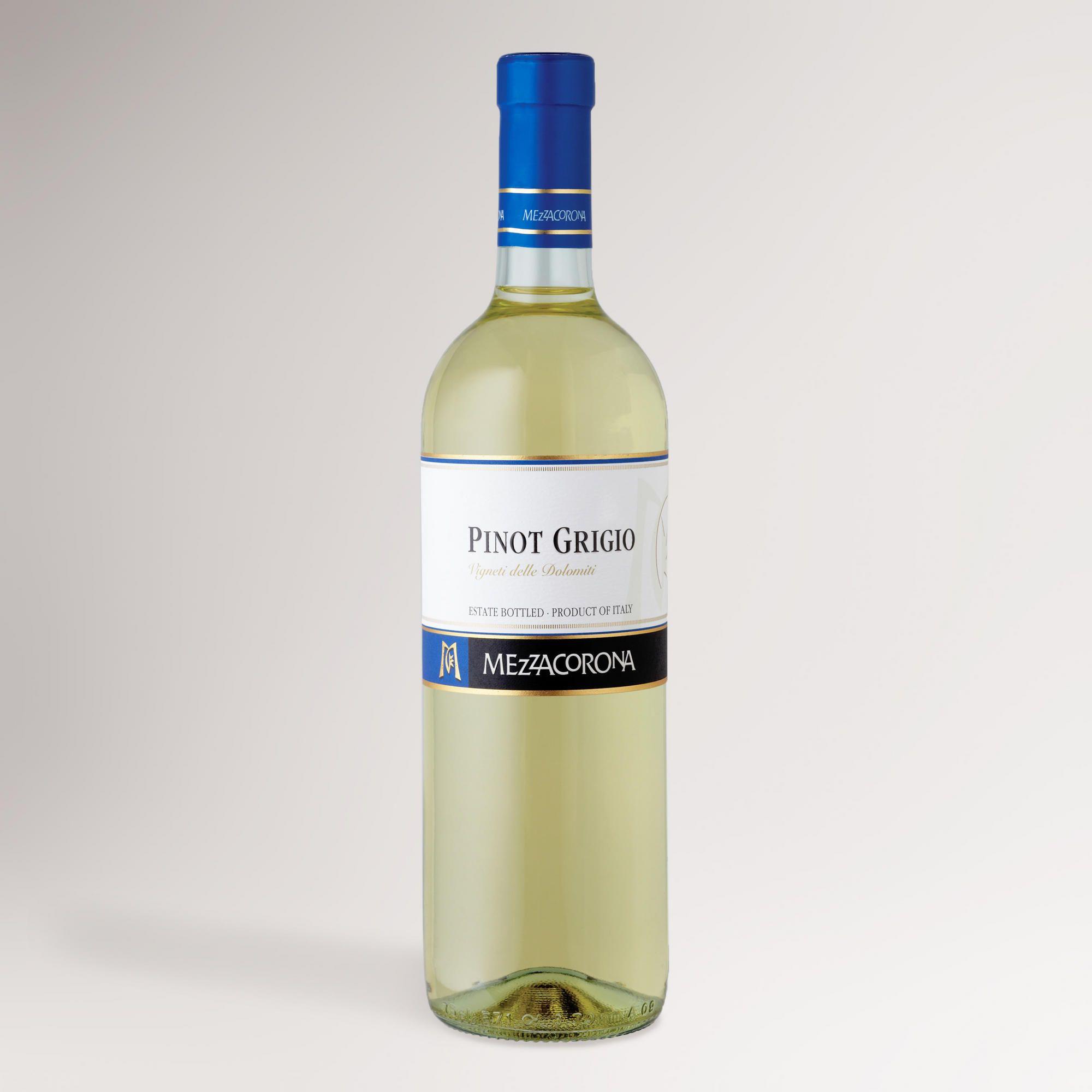 Mezzacorona Pinot Grigio | World Market (Basket #1)