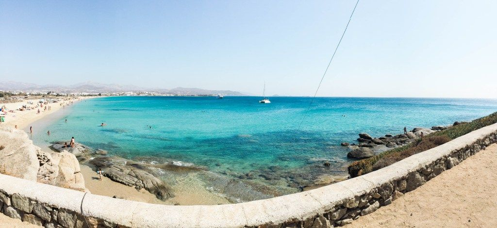 Naxos, Greece Guide Exploring Lesser Known Greek Islands