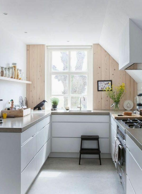 küchenideen – inspirierende interieur lösungen für die