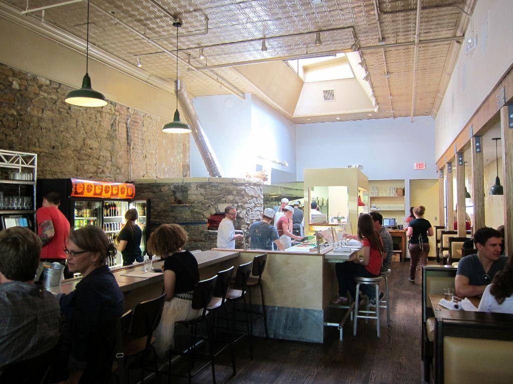 Limestone Pizza Lawrence Ks Opened Apr 11 2014