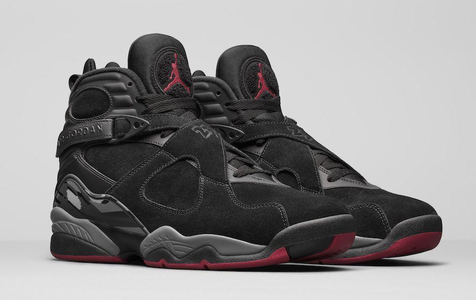 sports shoes cc83c 24937 ... EU Kicks  Sneaker Magazine Air Jordan 8. On-Foot  Air Jordan 8 Retro  € Take  Flight