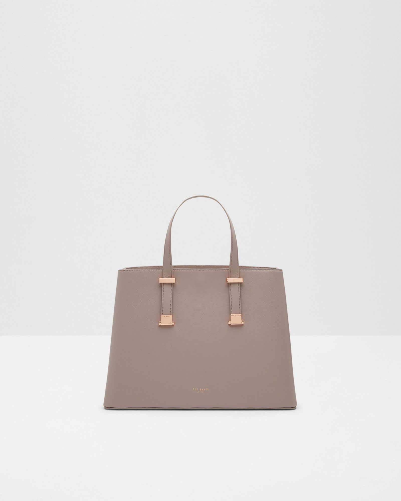 8f13f10ec Co Uk Ted Baker Handbags Shoulder Bags Shoes. Ted Baker Leather Top Handle  Tote ...