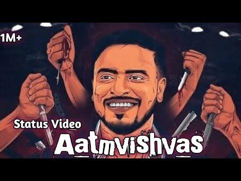 Aatmvishwas Status | Amit Bhadana |Aatmvishwas Song Whatsapp Status | H Maan Creations