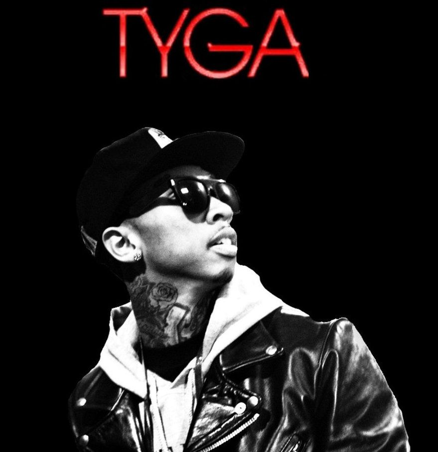 Undefined Wallpapers Tyga 36