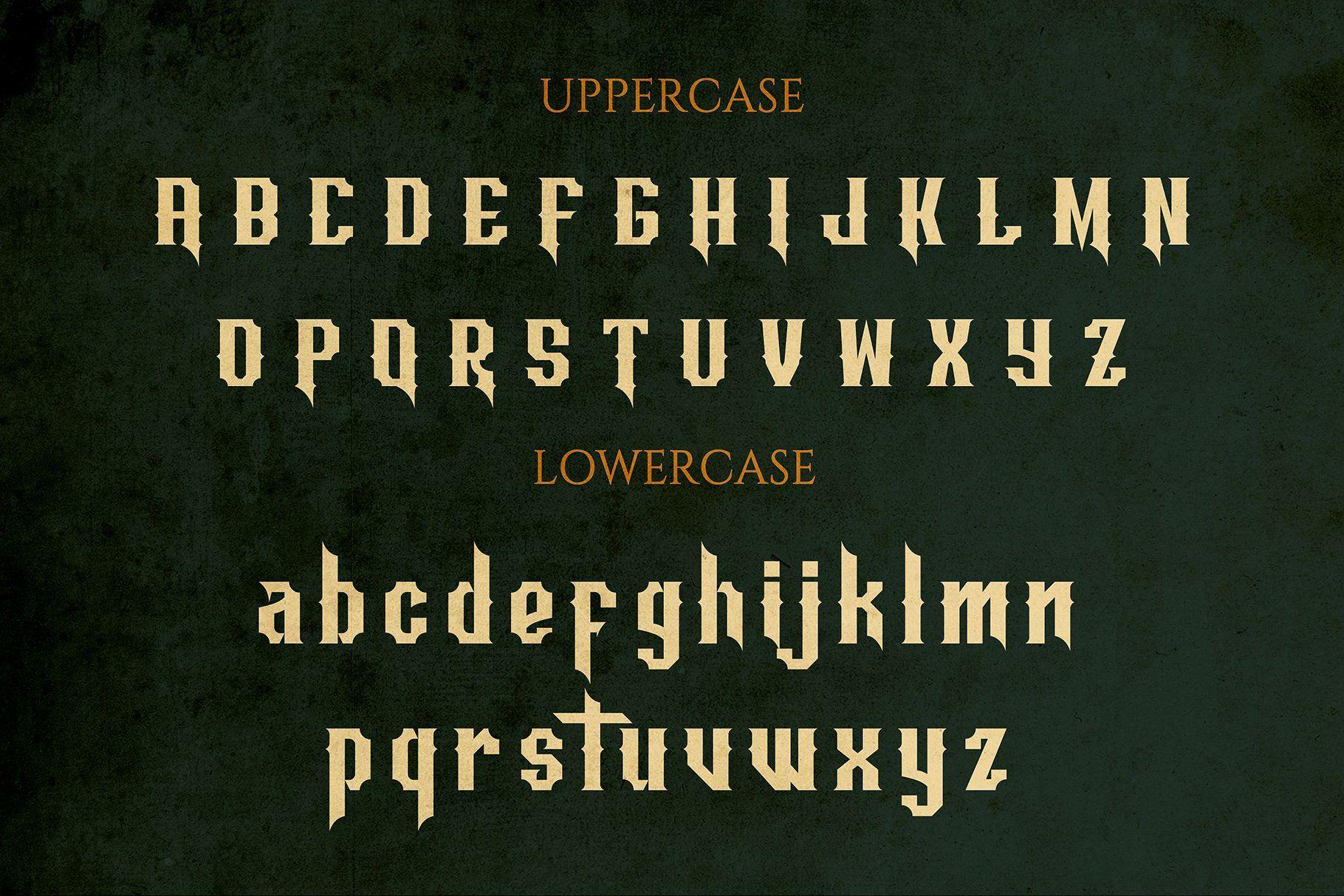 Aesthetic Vintage Font Vintage fonts, Aesthetic