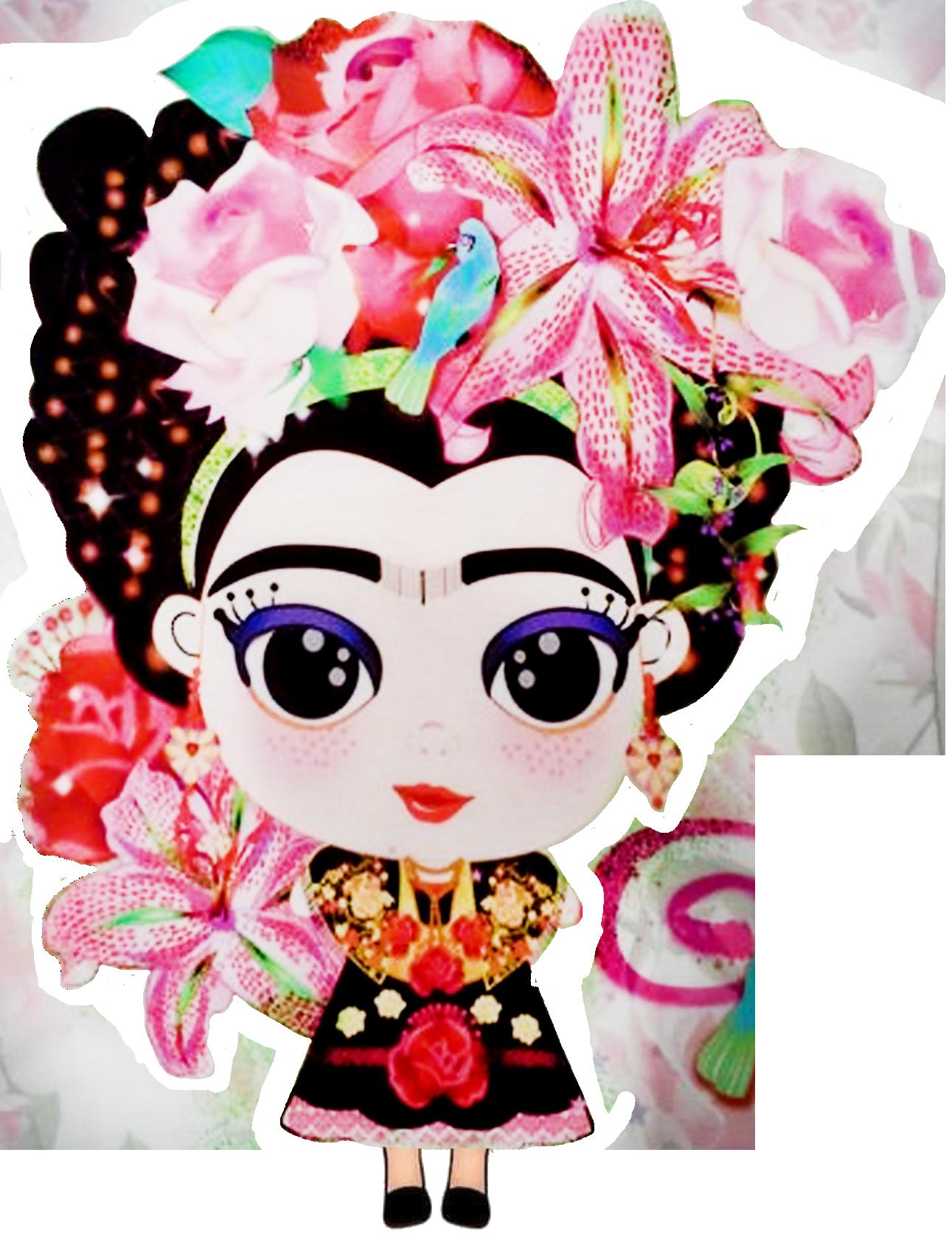 Pin em Frida kahlo