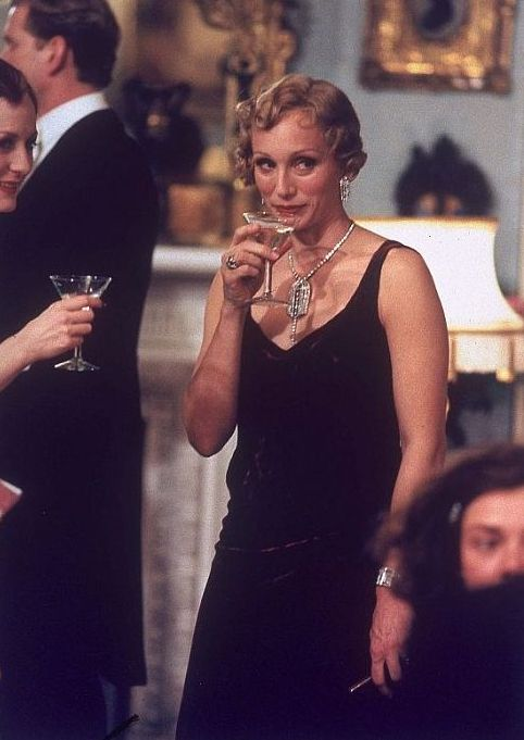 Image result for Gosford Park film costumes drawings ...  |Gosford Park Costumes