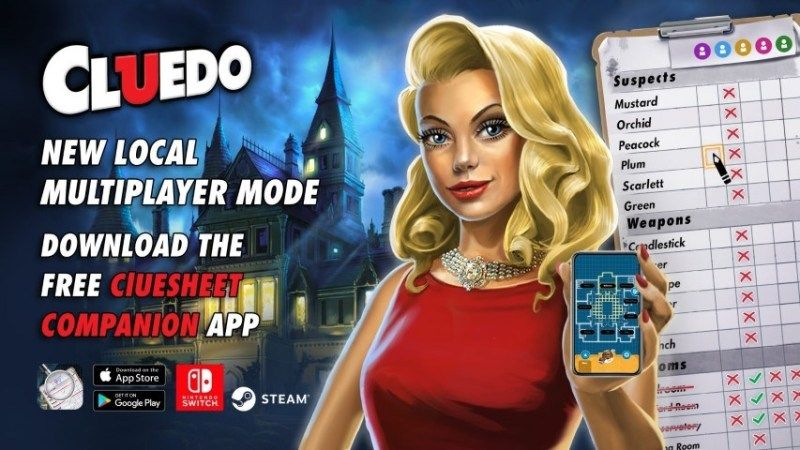 45++ Murder mystery game online free single player inspiration
