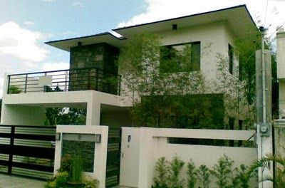 Modern Asian House Bacolod City 400 264