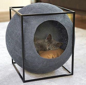arbres chat au design original arbre a chat perchoir pour chat pinterest le design. Black Bedroom Furniture Sets. Home Design Ideas