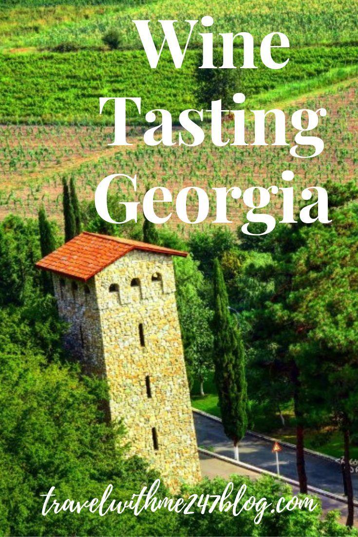 Full Day Wine Tour To Kakheti From Tbilisi Georgia Europa Reisen Europa Reisetipps Georgien