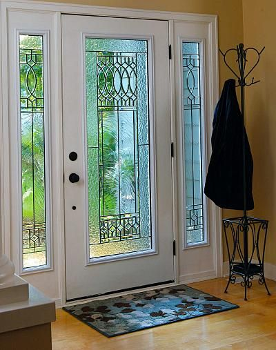 ODL Paris Decorative Door Glass I LOVE This Glass, If I Ever Do A Door Iu0027d  Do This Glass
