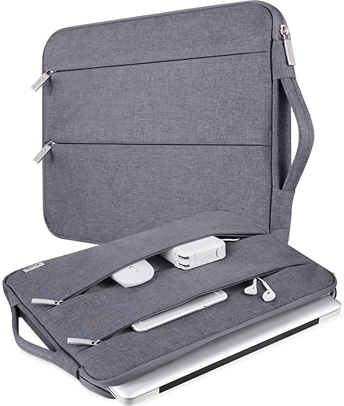 Amazon Com V Voova 13 13 3 Inch Laptop Sleeve Carrying Case Compatible With Macbook Pro Macbook Air 13 2019 2020 Surf New Macbook Notebook Bag Laptop Sleeves