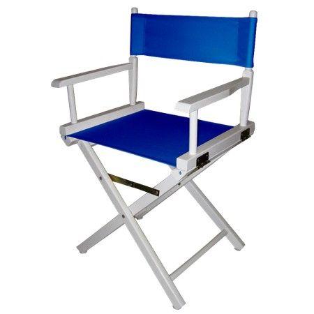 director s chair white frame target college dorm shopping list