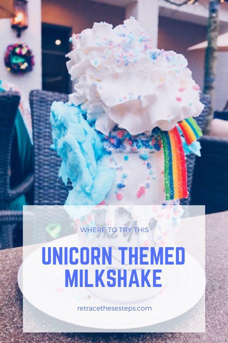 Explore alabama fairhope milkshake