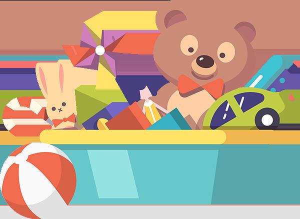 مشروع محل العاب اطفال نقاط مهمة تنجح المشروع كـ متجر الكتروني Kids Rugs Toys Shop Projects