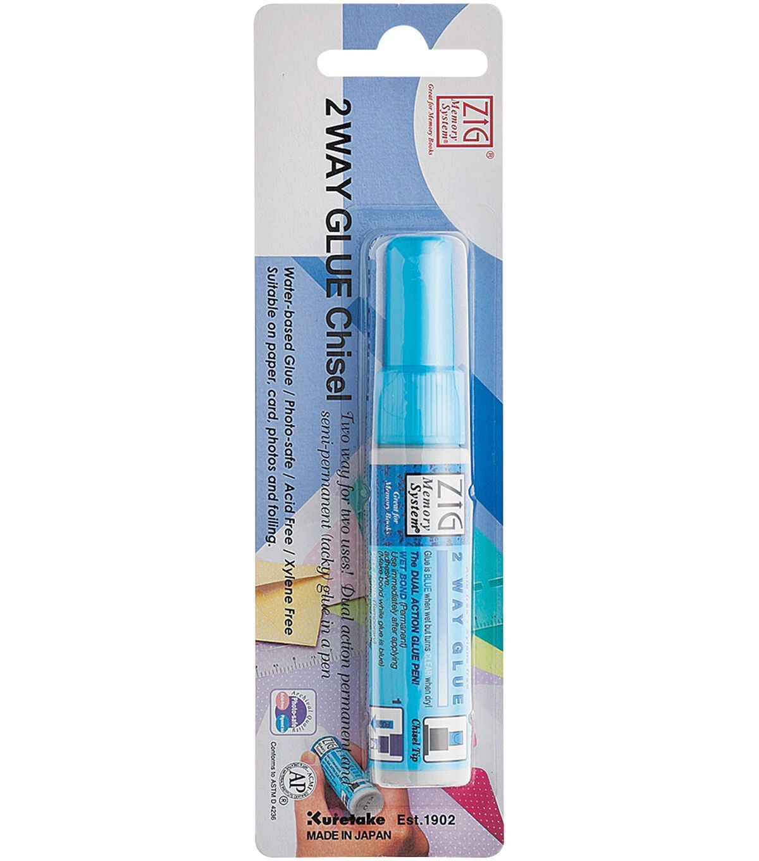 Elmer's E4054 Early Learners 1.5 oz. Glue Pen 12/Pack in