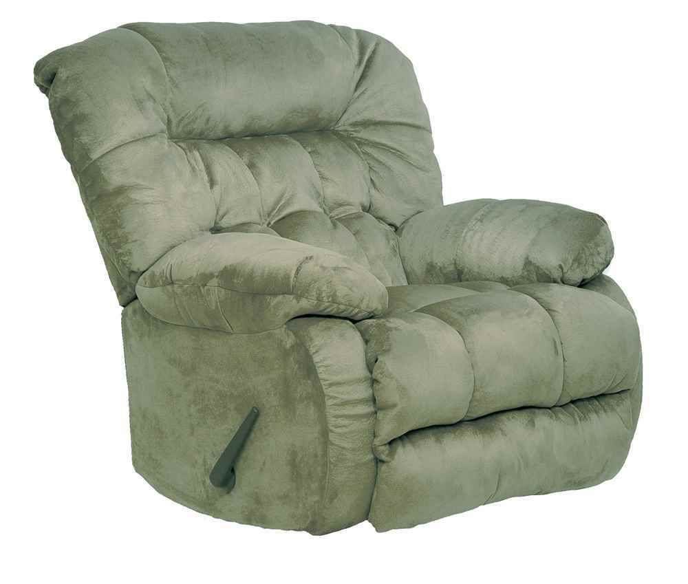 Teddy Bear Chaise Swivel Glider Recliner [ID 702735] #Catnapper #Traditional