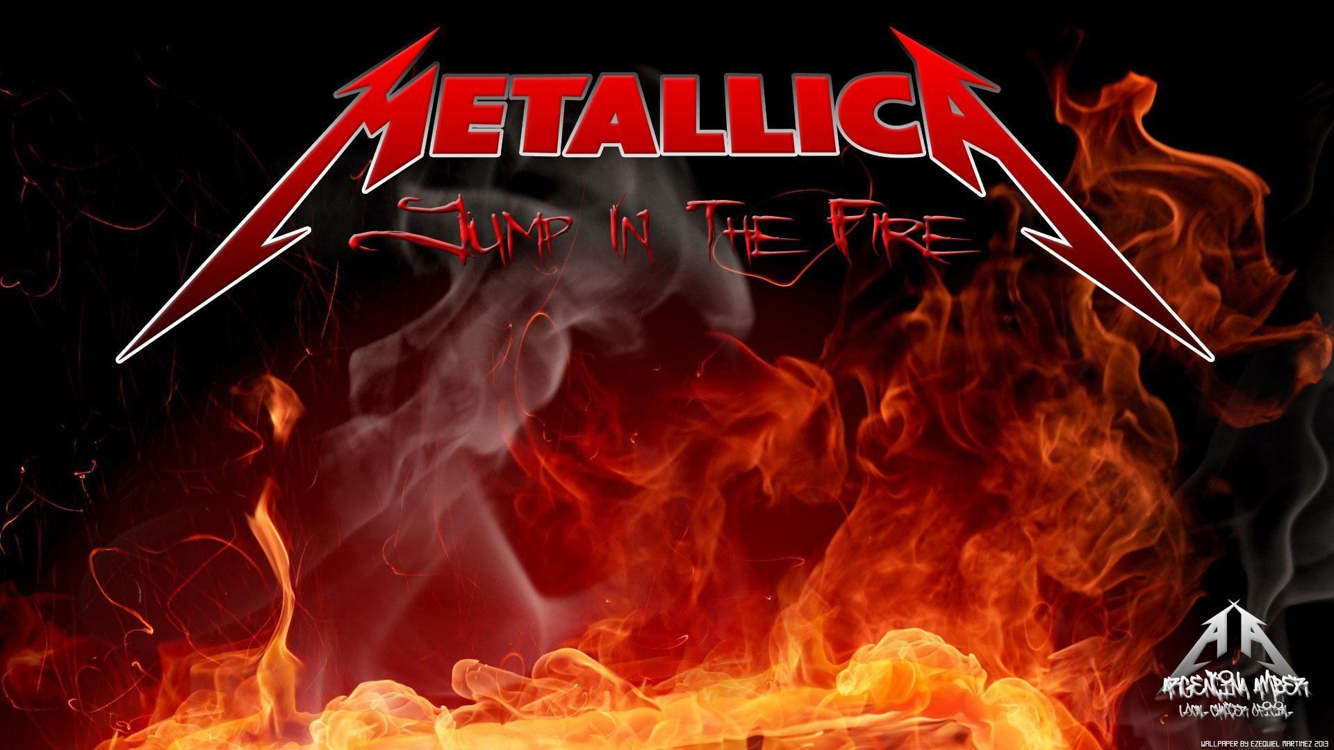 The Best Metallica Wallpapers 1920×1080 Metalica