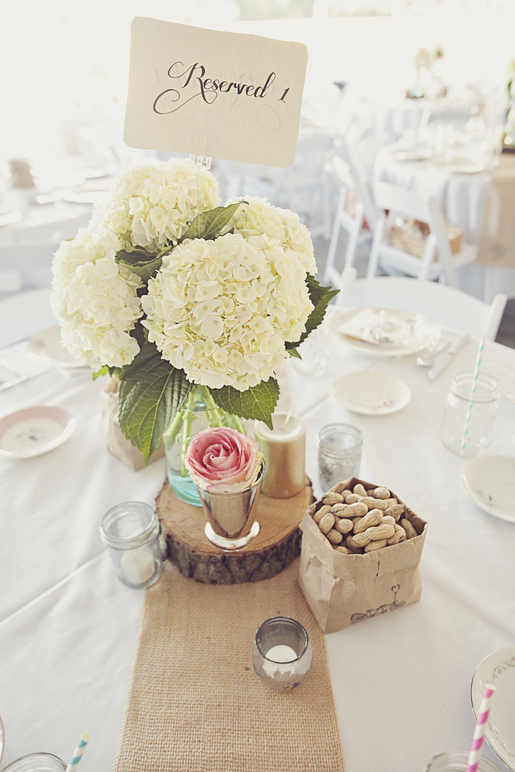Rustic Meets Vintage Wedding | Photography: Redeeming Love ...