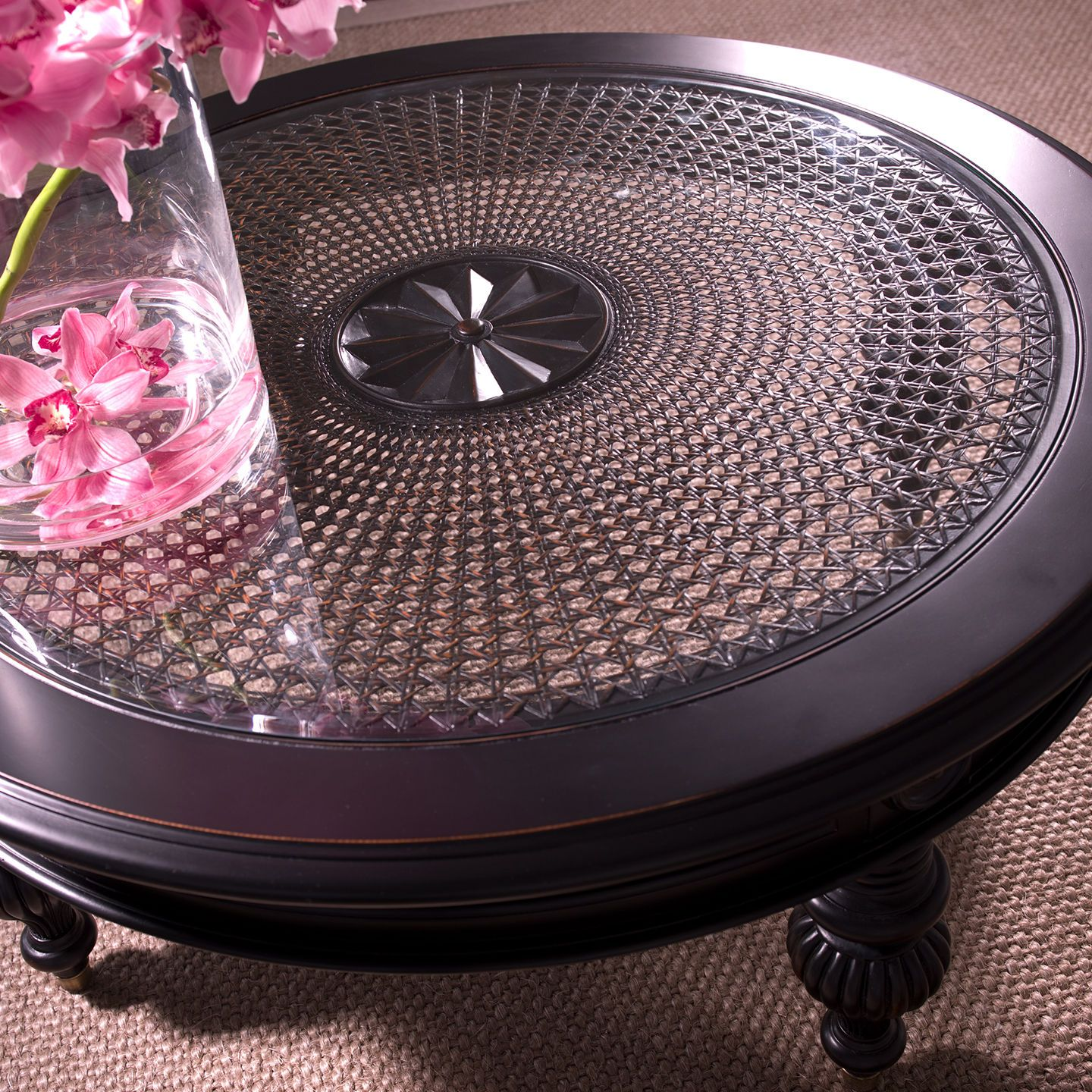 Buy Ethan Allenu0027s Maya Coffee Table Or Browse Other Products In Coffee  Tables.