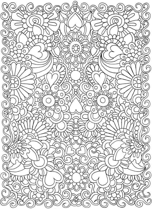 Pin von Irma Gering auf kleurplaten | Pinterest | Ausmalen ...