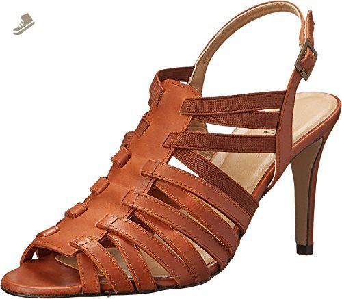 Womens Shoes Vaneli Elana Cuoio Bulgaro/Match Elastic