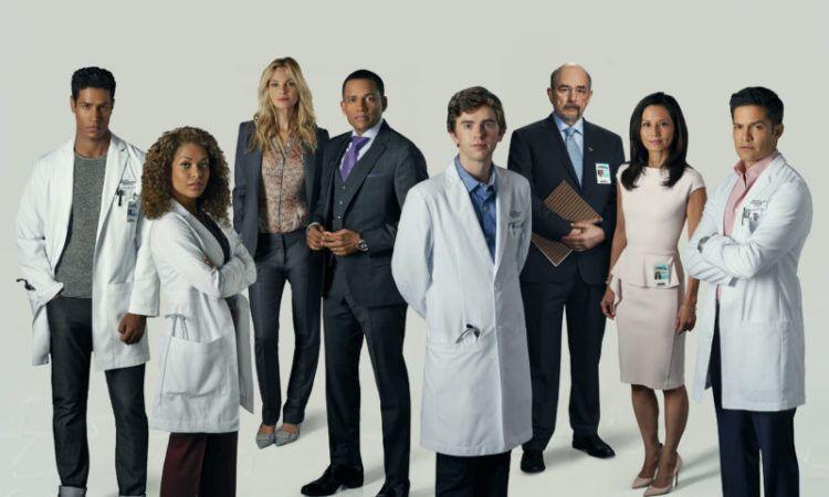 How The Good Doctor Season 2 Improved Upon Season 1 Good Doctor