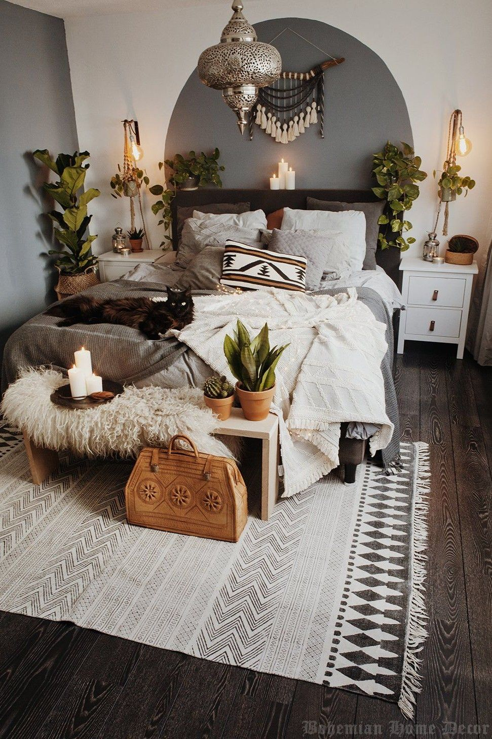 Top 25 Quotes On Bohemian Home Decor