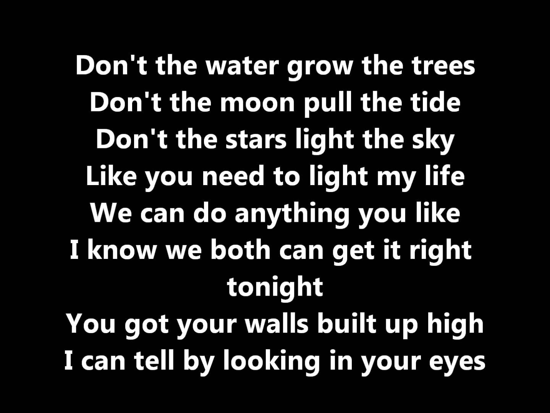 Austin Mahone All I Ever Need Lyrics This My Favorite Song