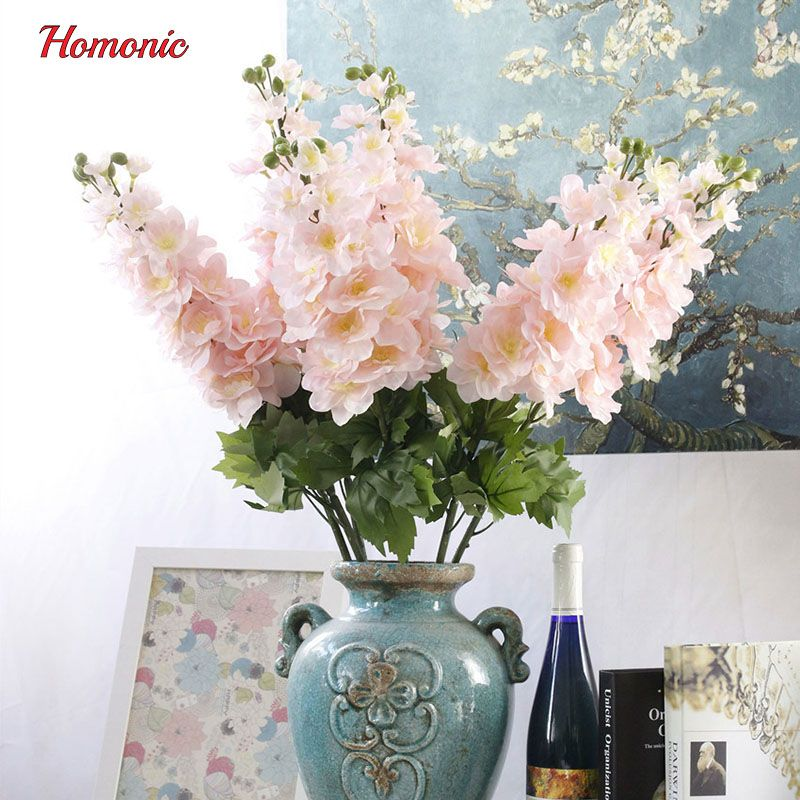 Cheap artificial flowers buy quality quality artificial flowers cheap artificial flowers buy quality quality artificial flowers directly from china delphinium flowers suppliers vivid autumn artificial flowers fake mightylinksfo