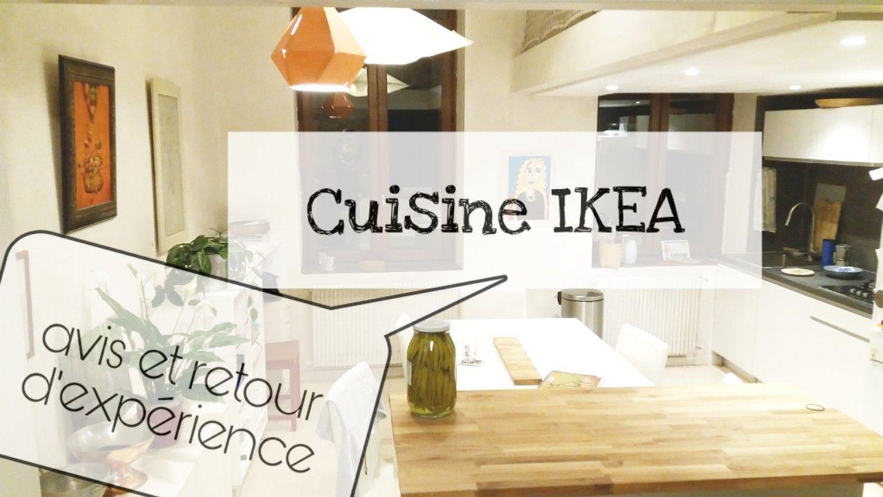 Cuisine Equipee Ikea Avis Et Retour D Experience Home Decor